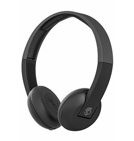 Skullcandy Skullcandy Uproar On-Ear Wireless Black
