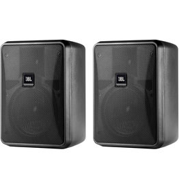 JBL JBL CONTROL 25-1L Compact 8-Ohm Indoor/Outdoor Background/Foreground Speaker Sold as Pair
