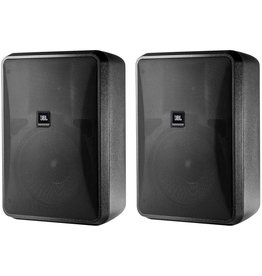 JBL JBL CONTROL 28-1L Compact 8-Ohm Indoor/Outdoor Background/Foreground Speaker Sold as Pair