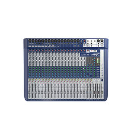 Soundcraft Soundcraft Signature 22 Mixer with Effects 22 Channel