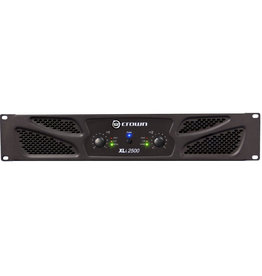 Crown Crown XLi2500 Power Amplifier 1500 watts