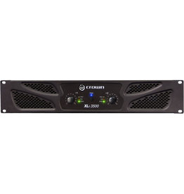 Crown Crown XLi3500 Power Amplifier 2700 watts