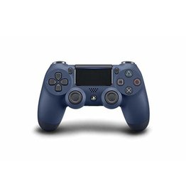 PS4 PS4 Dualshock 4 Midnight Blue