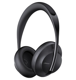 Bose Bose Headphones 700 Noise Canceling Bluetooth headphones (Triple Black)