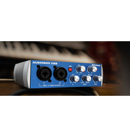 Presonus Presonus Audiobox USB 96 2x2 Audio Interface