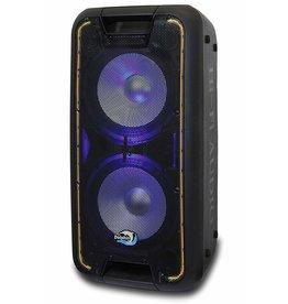 "Dolphin Dolphin SP-210RBT 2x10"" Bluetooth Speaker"