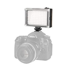 Vivitar Vivitar VL-990 Super Bright 12 LED Video Light