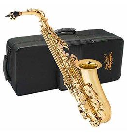 Jean Paul Jean Paul AS400 AS-400 Alto Sax W/Case