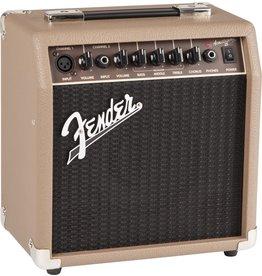 Fender Fender 2313700000 Acoustasonic 15