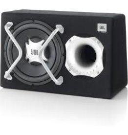 "JBL JBL 12"" Amplified Subwoofer Box 150W. Amp"
