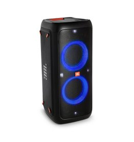 JBL PARTYBOX300 Portable Bluetooth party speaker with light effects