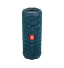 JBL JBL Flip 5 - Speaker - for portable use - wireless - Bluetooth - 20 Watt - ocean blue