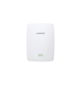 Linksys Linksys Wireless-N Range Extender RE3000W - Wi-Fi range extender - 802.11b/g/n - 2.4 GHz