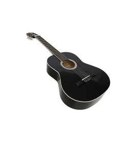 "Palmer Palmer PC13 Full Size Guitar 39"" Black"