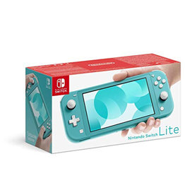 Switch Nintendo Switch Lite Turquoise