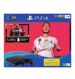 PS4 PS4 1TB FIFA 20 Bundle