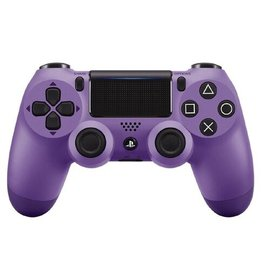PS4 PS4 Dualshock 4 Electric Purple