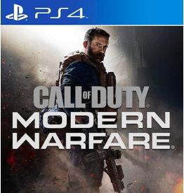 PS4 PS4 Call of Duty Modern Warfare