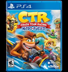 PS4 PS4 Crash Team Racing Nitro Fueled
