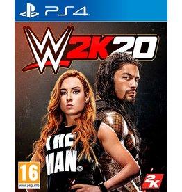 PS4 PS4 W2K20