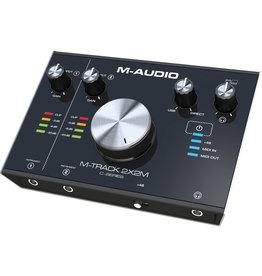 M-Audio M-Audio M-TRACK 2X2M USB AUDIO