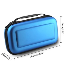 Switch Switch Carrying Case w/game Holder
