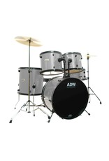 ADW ADW Drumset 5 Piece with Hardware
