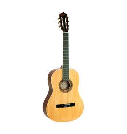 """Palmer Palmer 39"""" Classic Guitar W/Eq450 Nickel"""