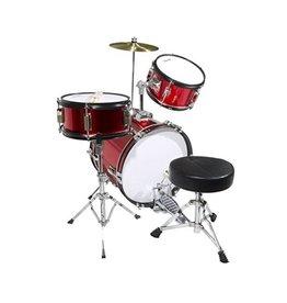 ADW ADW 3 PC Jr Drum Set W/Cymbal