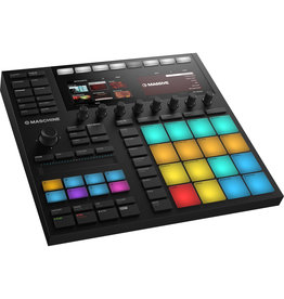 Native Instruments Native Instruments Maschine Studio Black  MK3