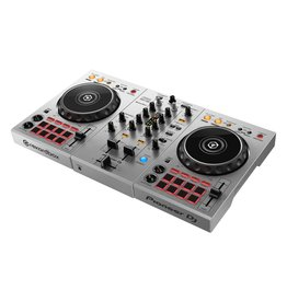 Pioneer DJ Pioneer DJ DDJ-400-S Controller Silver