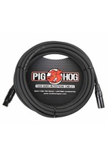 Pig Hog Pig Hog 25 Feet XLR to XLR
