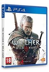 PS4 PS4 Witcher 3 Wild Hunt