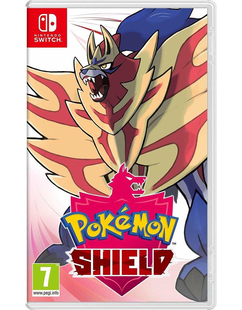 Switch Switch Pokemon Shield