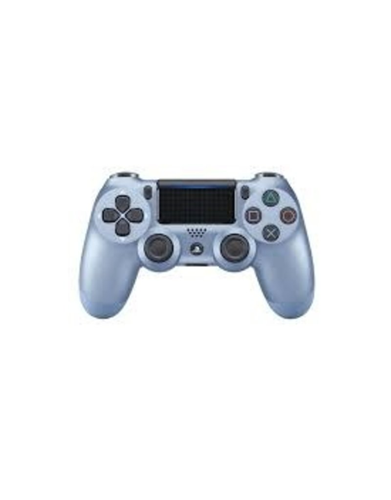 PS4 PS4 Dualshock Titanium Blue