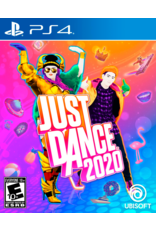 PS4 PS4 Just Dance 2020