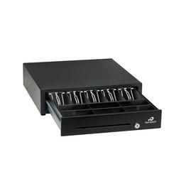 Bematech Bematech  Electronic cash drawer black