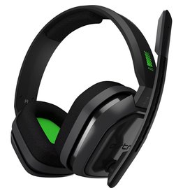 Astro Gaming Astro Gaming  ASTRO A10 Headset  For Phone For Computer For Game console Wired