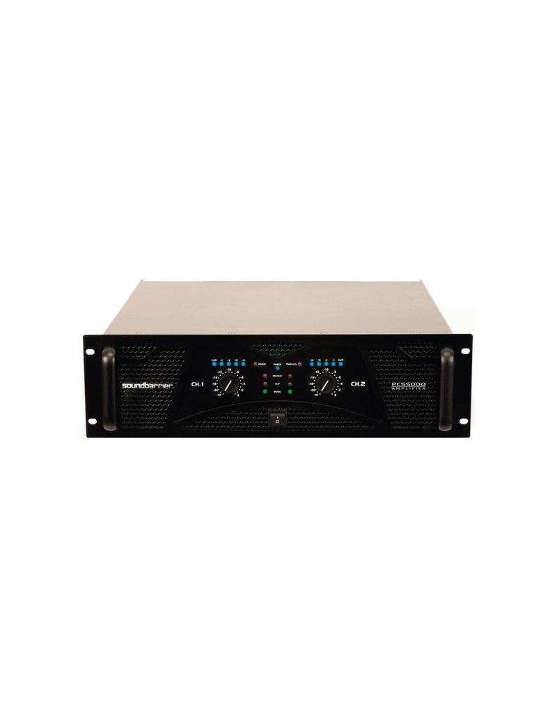 Soundbarrier Soundbarrier PCS5000 Amplifier 220V