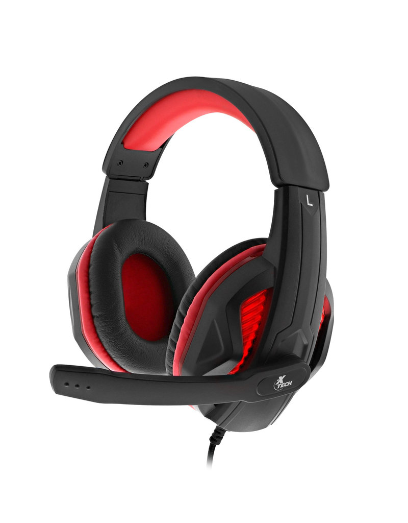 Xtech Xtech Igneus Stereo Gaming Headset