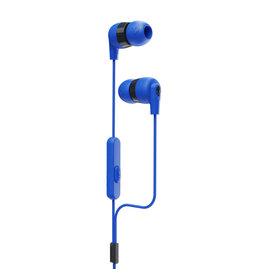 Skullcandy Skullcandy Inkd+In-Ear W/Mic 1 Beach/Blue