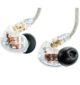 Shure Shure SE535 CL Earphone