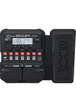 ZOOM Zoom G1X Four Effects Pedal Guitar ZG1XFour