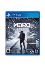 PS4 PS4 Metro Exodus