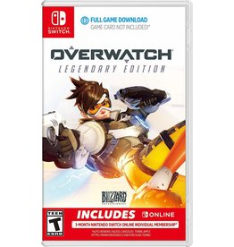 Switch Switch Overwatch Legendary Edition