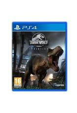 PS4 PS4 Jurassic World Evolution