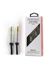 Magnetics Magnetics MAG707 Aux Cable 3.5MM STEREO TO 3.5MM