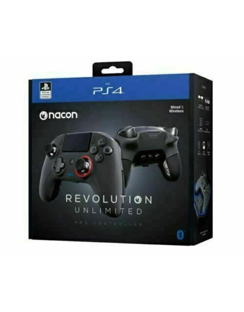 Nacon PS4 Nacon Pro Evolution Wireless Controller