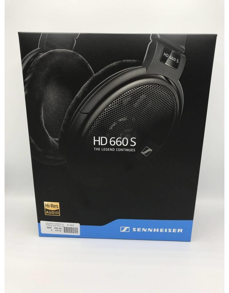 bf1eb8c5dbe Sennheiser HD660S Open-Back Dyn - Online Store