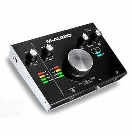 M-Audio M-Audio M-TRACK 2X2 USB Audio Interface
